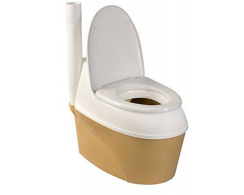 Торфяной туалет Piteco 506