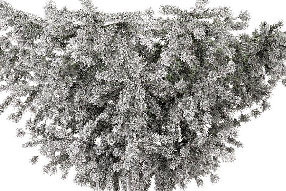 Нестандартные искусственные елки