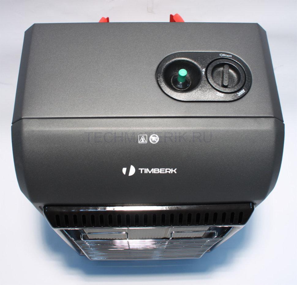 Купить Газовый керамический обогреватель Timberk TGH 4200 SM1 с баллоном 12л. по цене 5 790 руб. в нашем магазине ТЕХМАТЕРИК.РФ