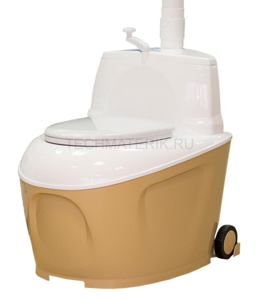 Купить торфяной туалет piteco 505 в Ижевск строительная компания 6й трест сестрорецк